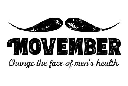 """MOVEMBER"" – Men's Health"