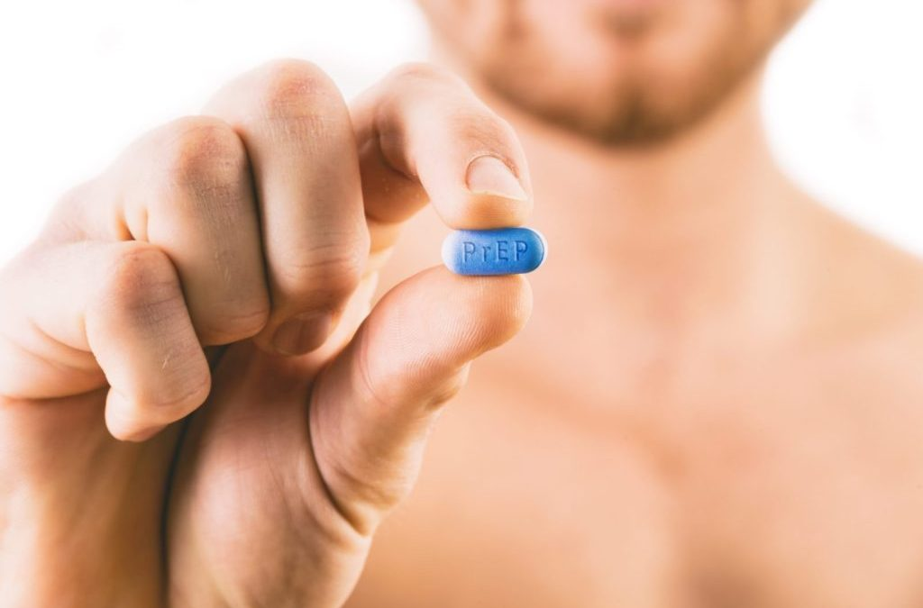 Learn More About HIV PreP
